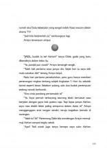 Magic Bean Cotton Candy 06: Akan Kujaring Cinta Hatimu