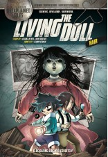 X-VENTURE Unexplained Files 10: The Living Doll