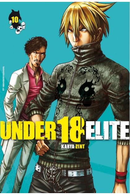 Under 18 Elite 10