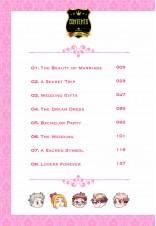 Prince Series 15: A Royal Wedding: Marriage Customs