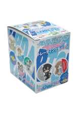 Sword Art Online Trading Button Badges