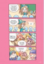Siri Candy Cuties 01: Gula-Gula Kapas Topik: Persahabatan & Muzik