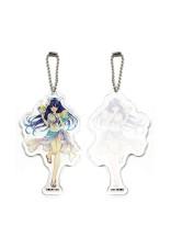 """ファンタジアヒロイン楽園アクリルマスコット デート・ア・ライブ Fantasia Heroine Rakuen Acrylic Mascot """"DATE A LIVE"""