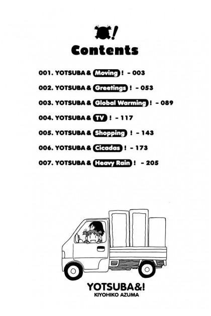 Yotsuba&! 01 (English)