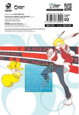 Summer Wars 02 (Malay)