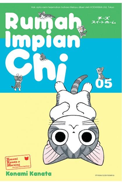 Rumah Impian Chi 05