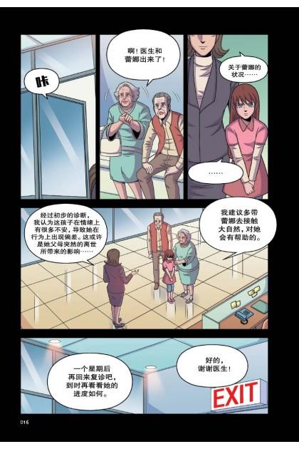 迷之绝密档案 07:轮回转世X预知未来 神秘事件