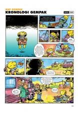 Komik Gempak Unggul: #Memori90-an