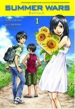 Summer Wars 01 (English)
