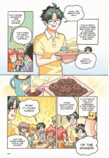 Candy Series 33: Saving a Spendthrift: Money Management