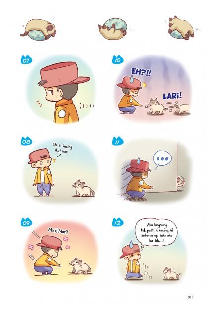Lawak Pasal Meow 06