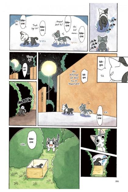 Rumah Impian Chi 07