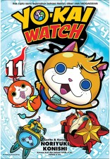 Yo-Kai Watch 11