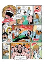 Komik Gempak 05: Ekstrem: #PemburuAksi