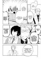 Bungo Stray Dogs 08