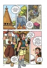 X-VENTURE The Golden Age of Adventures Series 21: Challenge of The Garuda