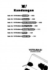 Yotsuba&! 08 (Malay)