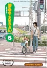 Yotsuba&! 06 (English)