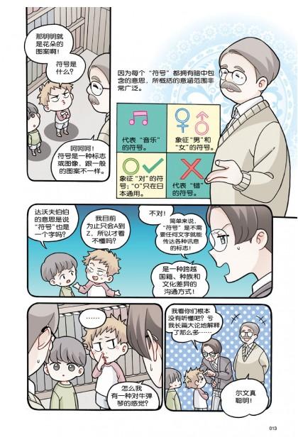 王子系列 18:符号篇:东南西北,王子往哪走?