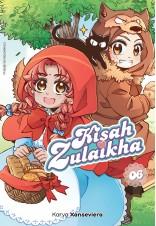 KISAH ZULAIKHA 06
