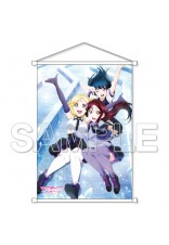 "Love Live! Sunshine!! Guilty Kiss B2 size Tapestry ""Advent"""