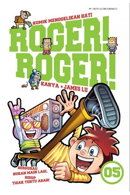 Roger! Roger! 05