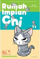 RUMAH IMPIAN CHI 11