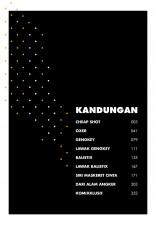 KOMIK GEMPAK 08: EPIK: #PALINGSTAIL