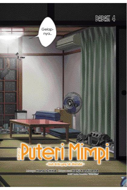 PUTERI MIMPI 02 (TAMAT)