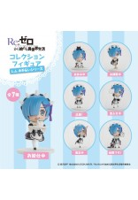 Re ZERO Collection Figure Rem Help series