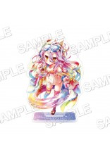 MF Bunko J SUMMER SCHOOL FESTIVAL 2018 Acrylic Stand Figure No Game No Life