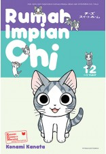 RUMAH IMPIAN CHI 12 (TAMAT)
