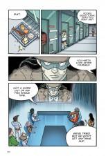 X-VENTURE EXOBOT ACADEMY SERIES 11: RENEGADE RISING