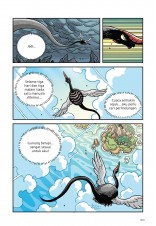 SIRI X-VENTURE KRONIKAL NAGA 04: NAGA PELINDUNG • HOYAUKAMUI