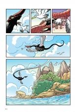 X-VENTURE CHRONICLES OF THE DRAGON TRAIL SERIES 04: THE SHAMAN'S PROTECTOR • HOYAUKAMUI