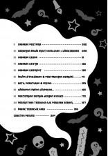 Kelas 5 Ghaib AJK Perkara Seram 05: Rintangan Alam Cermin