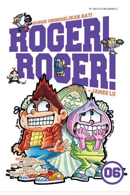Roger! Roger! 06