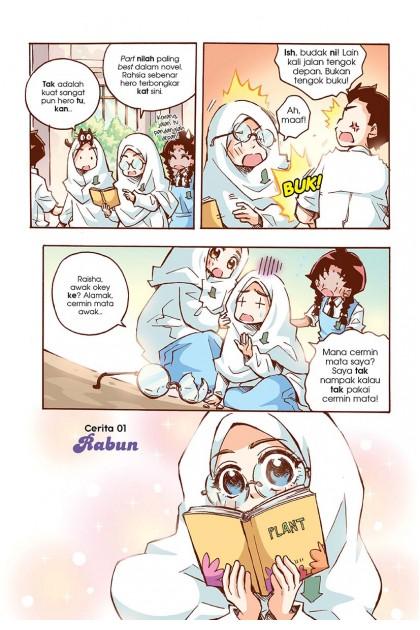 Kisah Zulaikha 07
