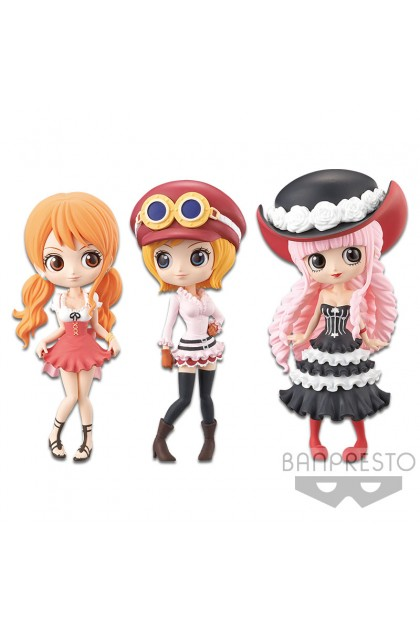 One Piece Q Posket Petit Vol. 2 (Koala)