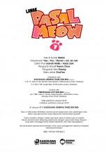 Lawak Pasal Meow 07