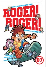 Roger! Roger! 07