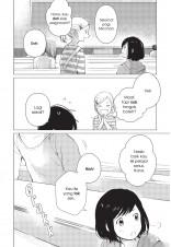 Budak Serigala, Ame dan Yuki 01
