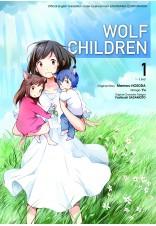 Wolf Children 01