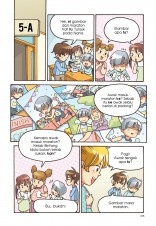 Siri Mercu Impian C.E.O Remaja 03: Mara Ke Hadapan: Topik: Nilai Murni