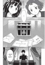 Hyouka 11 (English)
