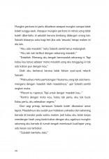 Hyouka Keenam: Walaupun Aku Ada Sayap...: Lepaskan Segala Belenggu