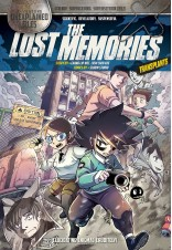 X-VENTURE Unexplained Files 15: The Lost Memories