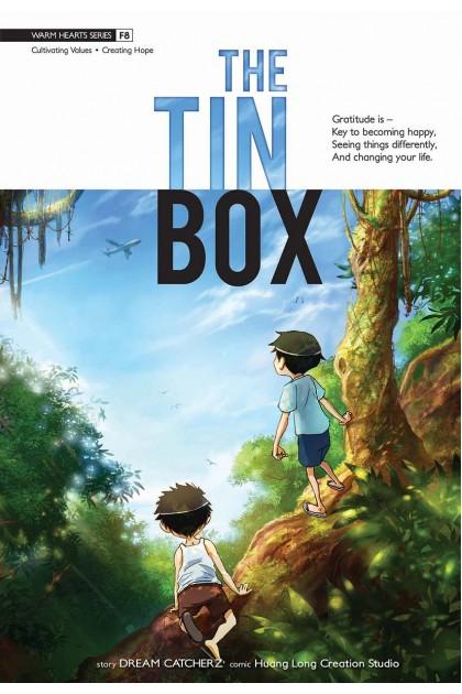 Warm Hearts Series 08: The Tin Box
