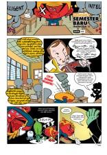 Koleksi Gempak X Utopia 02: Bidasan Gempar!