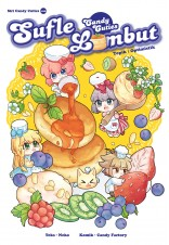 Siri Candy Cuties 08: Sufle Lembut: Topik: Optimistik